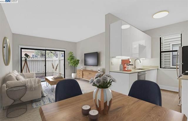 51 Shoreline Ct, Richmond, CA 94804 (#BE40933867) :: Real Estate Experts