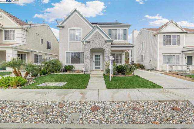 1029 Claremont Dr, Brentwood, CA 94513 (#BE40934492) :: Alex Brant