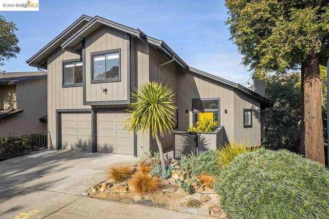 39 Kingwood Rd, Oakland, CA 94619 (MLS #EB40934495) :: Compass