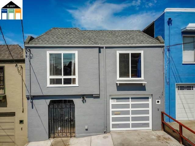 350 Prague, San Francisco, CA 94112 (#MR40934501) :: Intero Real Estate