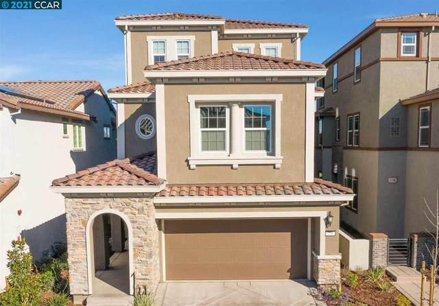 236 Benmore Drive, Hayward, CA 94552 (#CC40934109) :: Schneider Estates