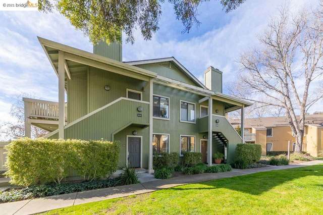 70 Schooner Ct, Richmond, CA 94804 (#EB40934510) :: Intero Real Estate