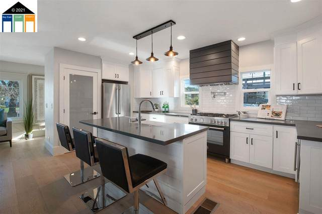 4815 Shafter, Oakland, CA 94609 (#MR40934209) :: Schneider Estates