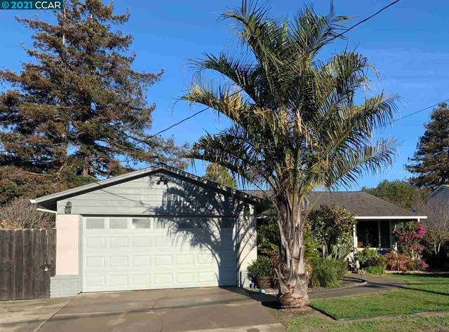 2351 Galway Road, San Pablo, CA 94806 (#CC40934507) :: Schneider Estates