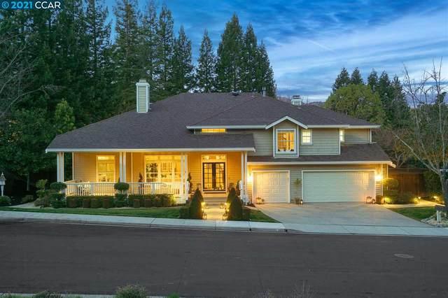 147 Sunhaven Road, Danville, CA 94506 (#CC40934542) :: Intero Real Estate