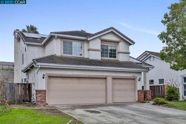 1028 Sandhurst, Vallejo, CA 94591 (#CC40934546) :: Live Play Silicon Valley