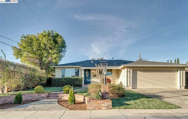 616 Lonsdale Ave, Fremont, CA 94539 (#BE40934568) :: Intero Real Estate