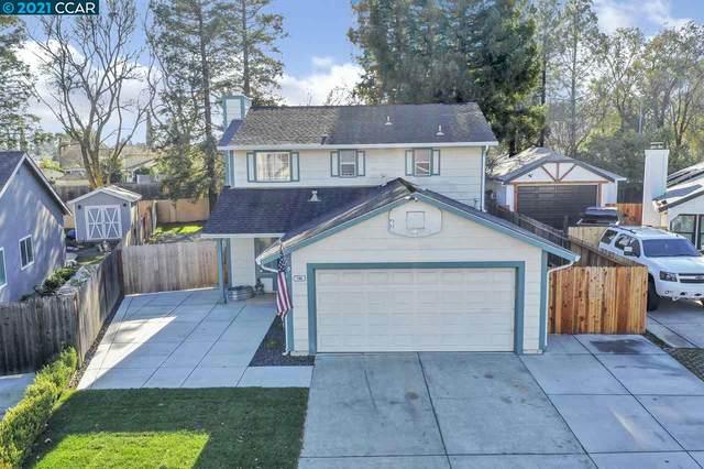 196 Catalpa Lane, Vacaville, CA 95687 (#CC40933627) :: Intero Real Estate