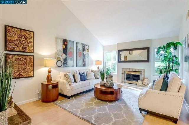 388 Camelback Rd, Pleasant Hill, CA 94523 (#CC40934581) :: Intero Real Estate