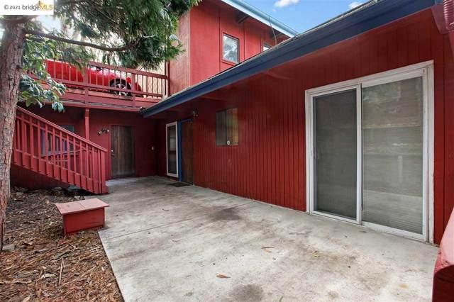 6491 Heather Ridge Way, Oakland, CA 94611 (#EB40934587) :: The Sean Cooper Real Estate Group