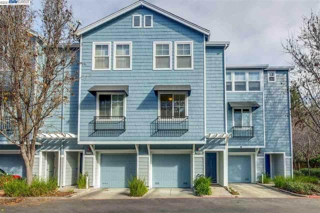 22914 Kingsford Way, Hayward, CA 94541 (#BE40934619) :: The Kulda Real Estate Group