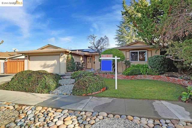 1621 Harvest Rd, Pleasanton, CA 94566 (#EB40934626) :: Intero Real Estate