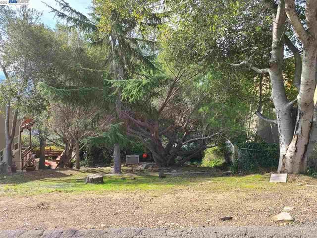1985 Wrenn St, Oakland, CA 94602 (#BE40934631) :: Real Estate Experts