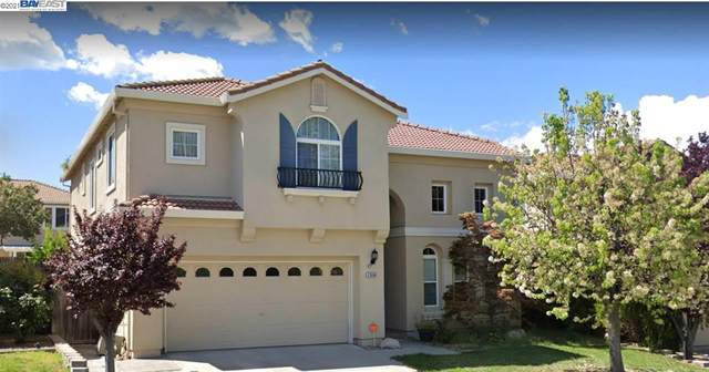 2604 Yorkshire Dr, Antioch, CA 94531 (#BE40934086) :: The Goss Real Estate Group, Keller Williams Bay Area Estates