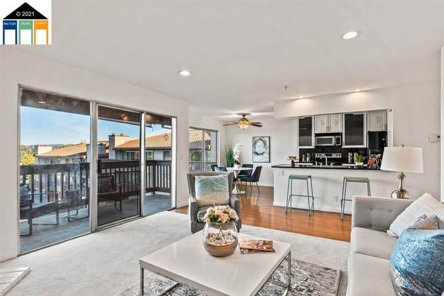 22820 Parkhill Ct 6, Hayward, CA 94541 (#MR40934641) :: The Kulda Real Estate Group