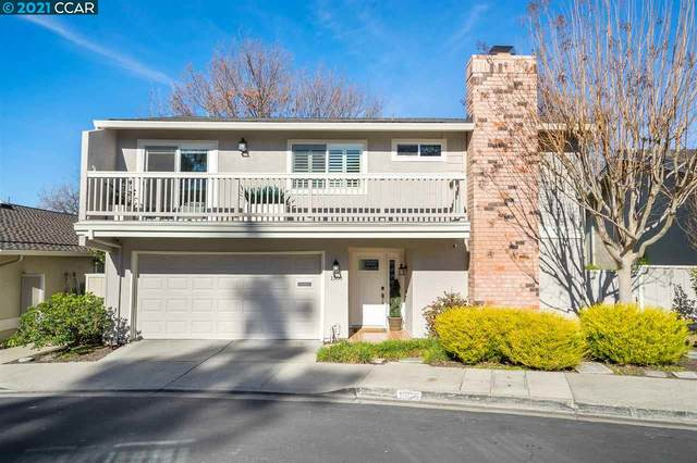 1566 Siskiyou Dr, Walnut Creek, CA 94598 (#CC40934521) :: The Sean Cooper Real Estate Group