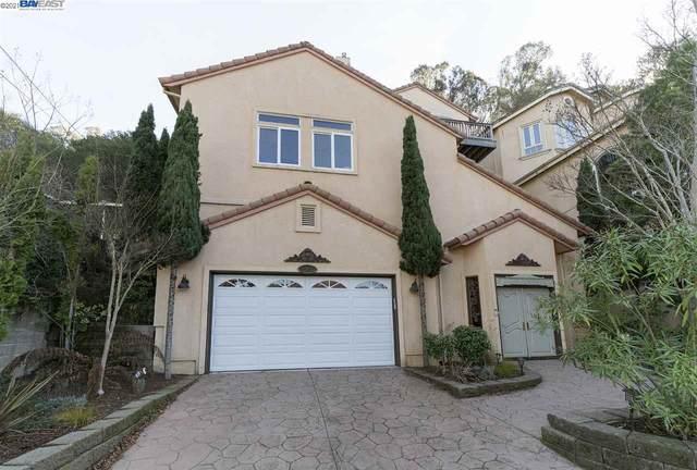 1767 Indian Way, Oakland, CA 94611 (#BE40934657) :: The Goss Real Estate Group, Keller Williams Bay Area Estates