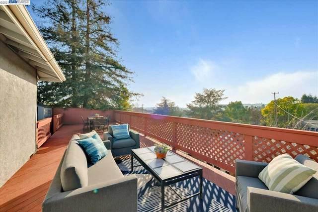 4771 Mira Loma St, Castro Valley, CA 94546 (#BE40934536) :: The Goss Real Estate Group, Keller Williams Bay Area Estates