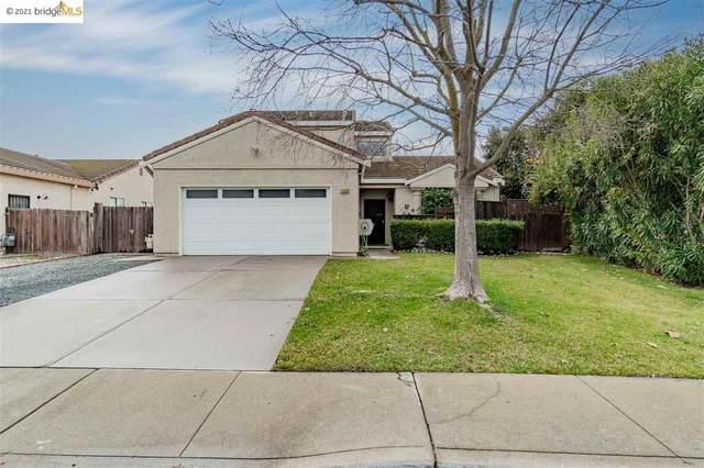 1163 Deerpark Rd, Oakley, CA 94561 (#EB40934318) :: Robert Balina | Synergize Realty