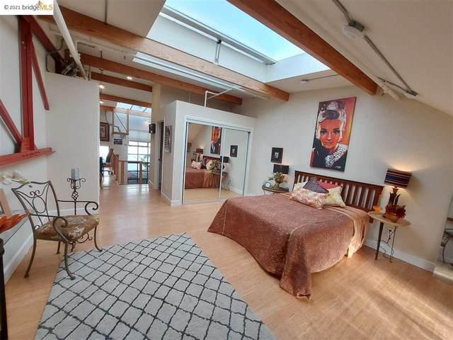 1436 36th Avenue J2, Oakland, CA 94601 (#EB40934683) :: Real Estate Experts