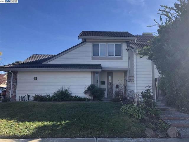 5994 Corte Arboles, Pleasanton, CA 94566 (#BE40934692) :: Intero Real Estate