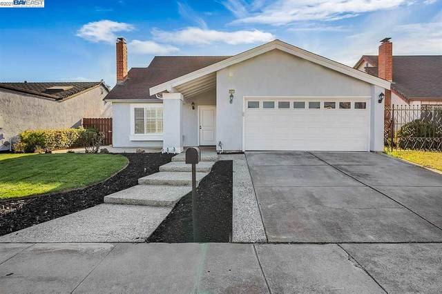 39171 Levi Street, Newark, CA 94560 (#BE40934713) :: RE/MAX Gold