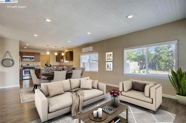 110 Malicoat Avenue, Oakley, CA 94561 (#BE40934436) :: Schneider Estates