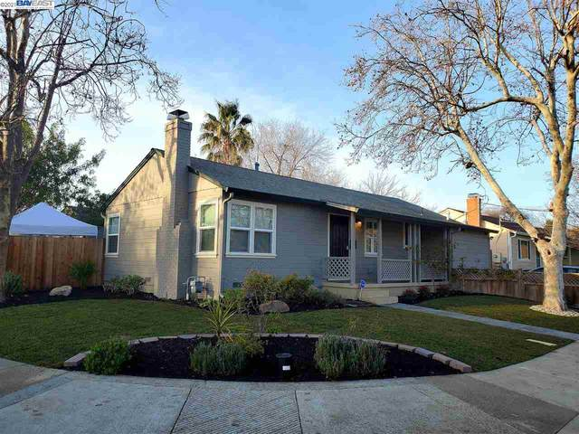 1315 San Carlos, Concord, CA 94518 (#BE40934007) :: Intero Real Estate