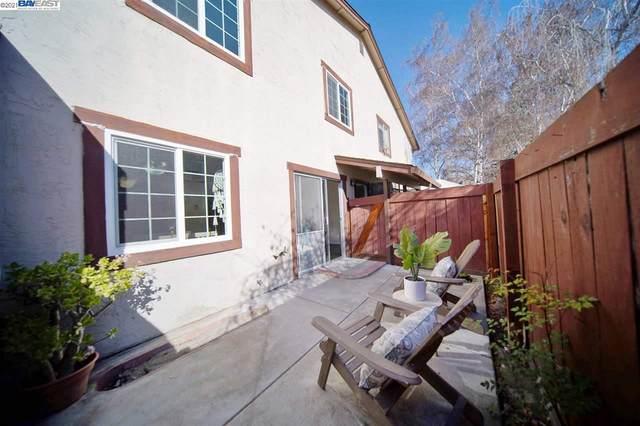 1895 Messina Dr, San Jose, CA 95132 (#BE40934736) :: Intero Real Estate