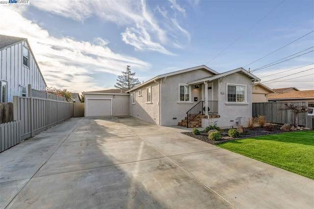 37229 Elm St, Newark, CA 94560 (#BE40934785) :: RE/MAX Gold