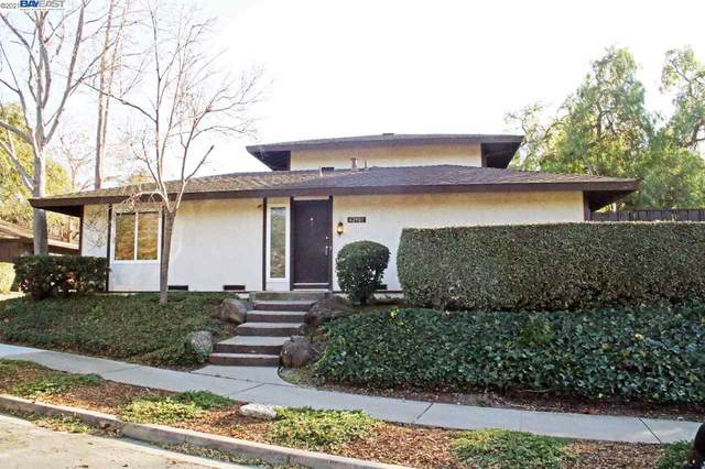 42901 Corte Caracas, Fremont, CA 94539 (#BE40934804) :: The Kulda Real Estate Group