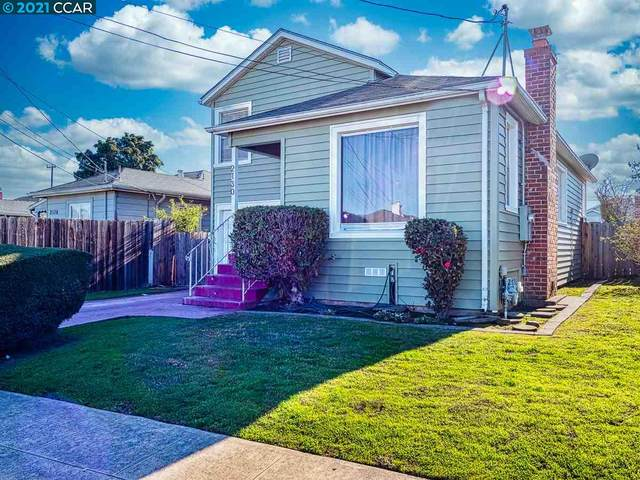 2130 102Nd Ave, Oakland, CA 94603 (#CC40934805) :: The Kulda Real Estate Group