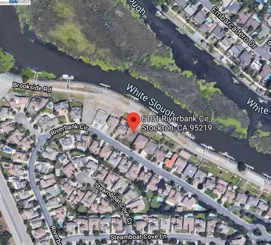 6101 Riverbank Cir, Stockton, CA 95219 (#BE40934821) :: Schneider Estates