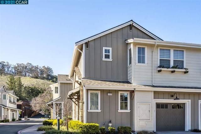 157 Westborough Ln, Walnut Creek, CA 94595 (#CC40934833) :: RE/MAX Gold