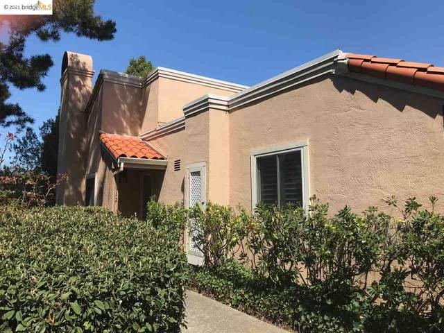 112 Via Joaquin, Moraga, CA 94556 (#EB40934835) :: Intero Real Estate