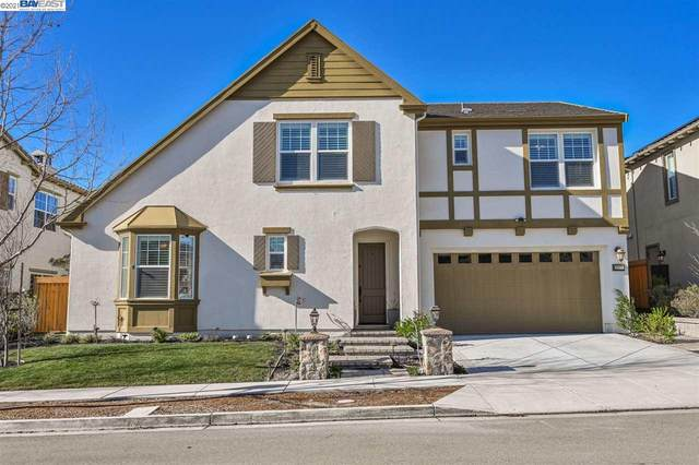 5071 Enderby St, Danville, CA 94506 (#BE40933704) :: The Sean Cooper Real Estate Group