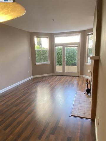 550 Ortega Ave B132, Mountain View, CA 94040 (#BE40934838) :: Real Estate Experts