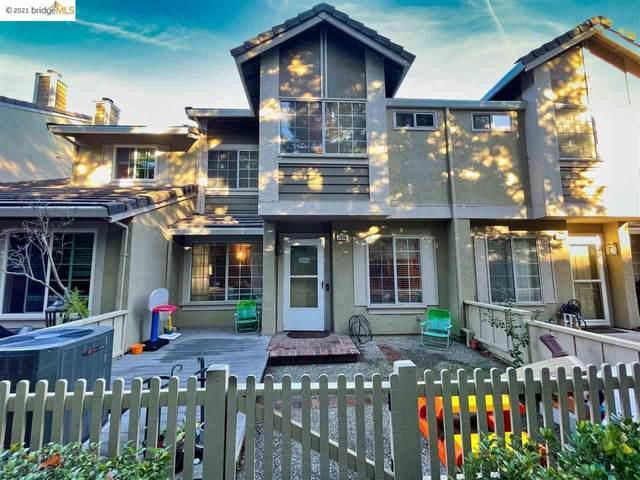 7518 Oxford Cir, Dublin, CA 94568 (#EB40934732) :: Real Estate Experts