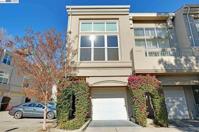 346 Dunsmuir Ter 7, Sunnyvale, CA 94085 (#BE40934860) :: Intero Real Estate