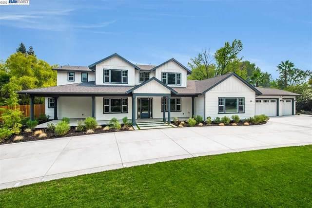 1708 Ladino Road, Sacramento, CA 95864 (#BE40934874) :: Intero Real Estate