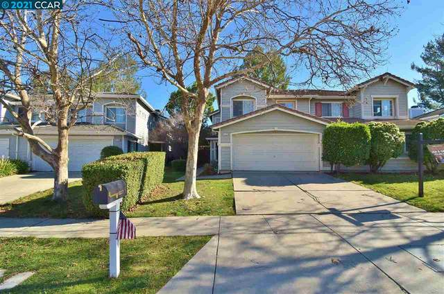 3222 W Las Positas Blvd, Pleasanton, CA 94588 (#CC40934025) :: Intero Real Estate