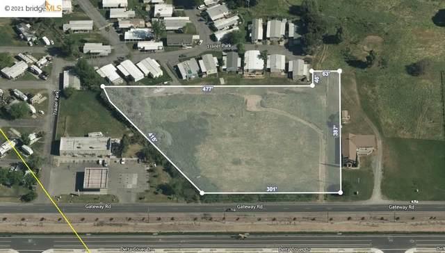 Gateway, BETHEL ISLAND, CA 94511 (MLS #EB40934912) :: Compass
