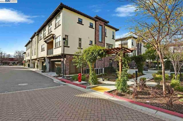 1990 Taboada Ln, Pleasanton, CA 94588 (#BE40934445) :: Intero Real Estate