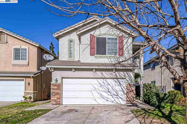 792 Queensland Cir, Stockton, CA 95206 (#BE40934935) :: The Gilmartin Group
