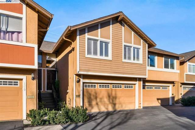 1315 Phelps Ave, San Jose, CA 95117 (#BE40934945) :: Intero Real Estate