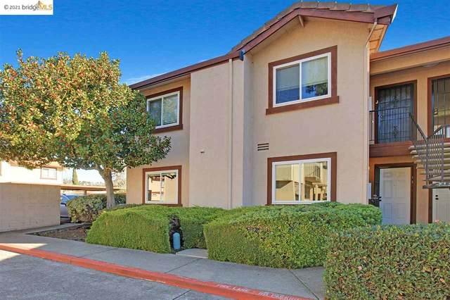 920 Elgin Street H, San Lorenzo, CA 94580 (MLS #EB40934377) :: Compass