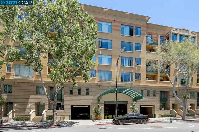 144 S 3rd Street 432, San Jose, CA 95112 (#CC40934993) :: Intero Real Estate