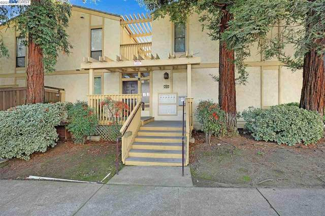 1945 Trinity Ave 8, Walnut Creek, CA 94596 (#BE40935032) :: The Gilmartin Group