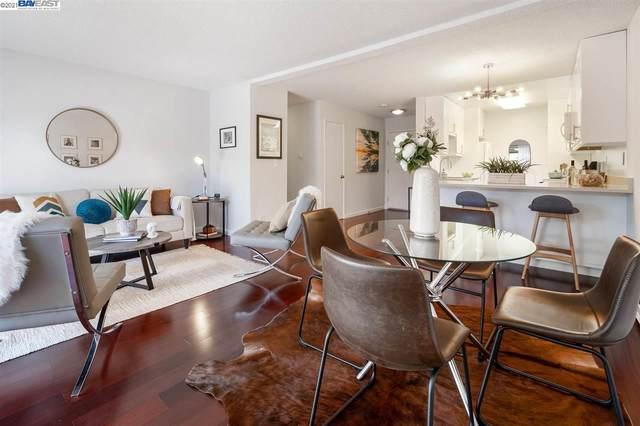 1327 Webster St B111, Alameda, CA 94501 (#BE40935071) :: The Sean Cooper Real Estate Group