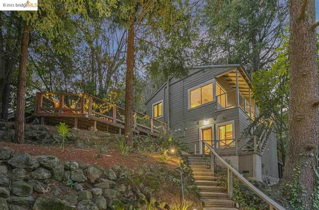 6201 Valley View Rd, Oakland, CA 94611 (#EB40935074) :: The Sean Cooper Real Estate Group